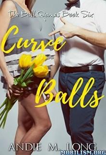 Download Curve Balls by Andie M. Long (.ePUB)