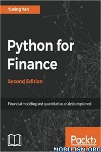 Download ebook Python for Finance by Yuxing Yan (.ePUB)(.MOBI)
