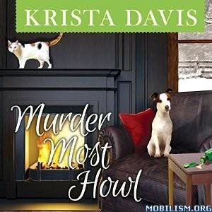 Download Murder Most Howl by Krista Davis (.MP3)
