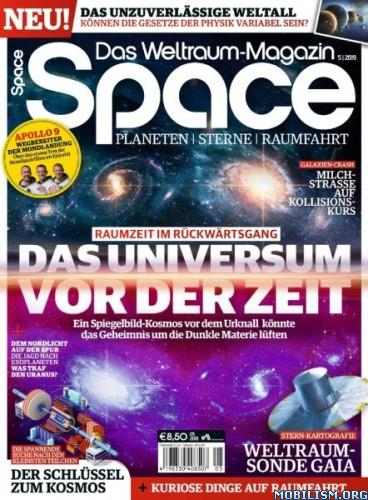 Space Germany – Nr.5 2019 [GER]