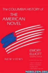 Download ebook History of the American Novel by Emory Elliott (.ePUB)+