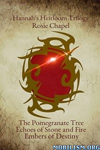 Download The Hannah's Heirloom Trilogy by Rosie Chapel (.ePUB)+