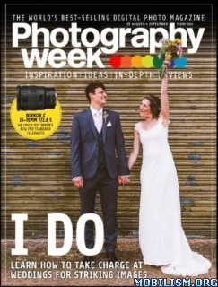 Photography Week – Issue 362, 29 August 2019