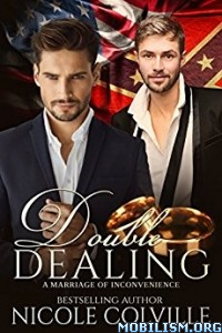 Download ebook Double Dealing by Nicole Colville (.ePUB)+