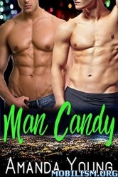Download ebook Man Candy by Amanda Young (.ePUB)