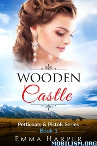 Download Wooden Castle by Emma Harper (.ePUB)