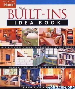 New Built-Ins Idea Book by Sandor Nagyszalanczy