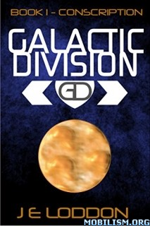 Download Galactic Division series by J E Loddon (.ePUB)(.MOBI)(.AZW)