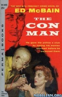 Download ebook The Con Man by Ed McBain (.MP3)