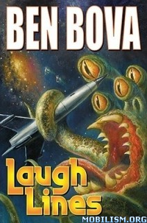 Download Laugh Lines by Ben Bova (.MOBI)