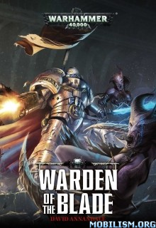 Download Warden of the Blade by David Annadale (.ePUB)