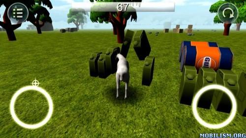 Game Releases • Goat Simulator v1.01