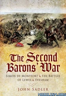 Download The Second Baron's War by John Sadler (.ePUB) (.MOBI)