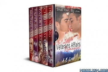 Download ebook The Complete Veterans Affairs Romances by A.E Wasp (.ePUB)