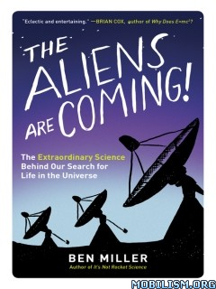 Download The Aliens Are Coming! by Ben Miller (.ePUB)