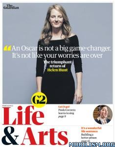 The Guardian G2 Life & Arts – September 02, 2019
