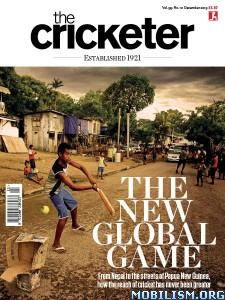 The Cricketer Magazine – December 2019