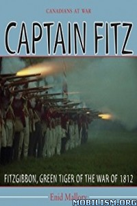 Download ebook Captain Fitz by Enid Mallory (.ePUB)