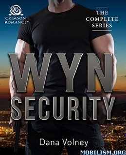 Download Wyn Security: The Complete series by Dana Volney (.ePUB)