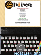 Download The ZX Spectrum Book: 1982-199X by Andrew Rollings (.PDF)