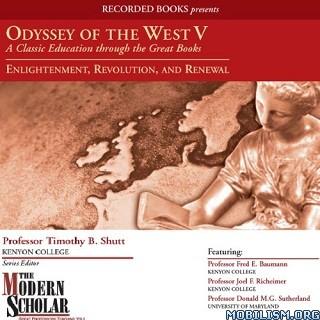 Odyssey of the West V by Timothy B. Shutt