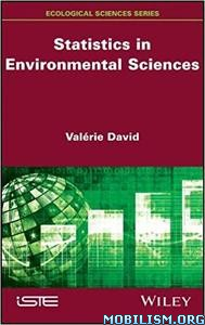 Statistics in Environmental Sciences by Valerie David