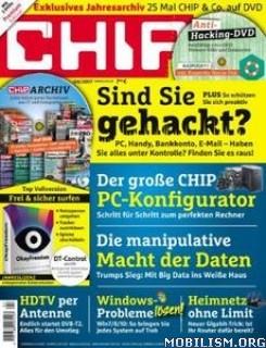 Download Chip Germany No.4 - April 2017 [GER](.PDF)