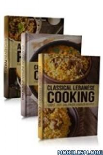 Download ebook Arabian & Asian Cookbook Box Set by Umm Maryam (.ePUB)+