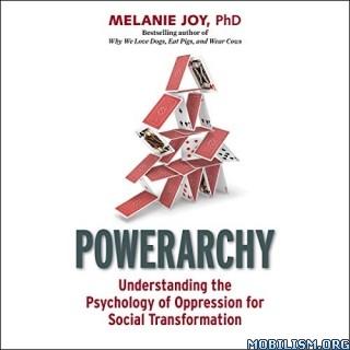 Powerarchy by Melanie Joy (.M4B)