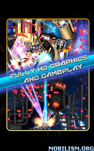 Falling Sky HD v1.6 (Mod Money/Unlocked) Apk