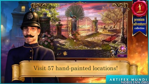 The Secret Order 3 (Full) v1.1 Apk