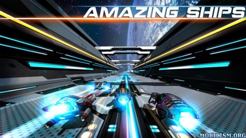 Cosmic Challenge v2.6 (Mod) Apk