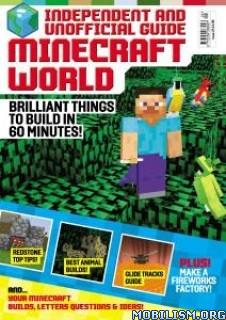 Download Minecraft World Magazine - Issue 29 2017 (.PDF)