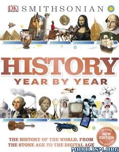 History Year by Year, Revised Edition by DK
