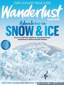 Wanderlust UK – November 2019