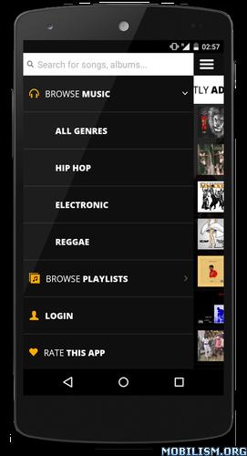 ?dm=YCQJM2A9 Audiomack Free Music, Mixtapes v3.0.4 [Unlocked] for Android revdl Apps