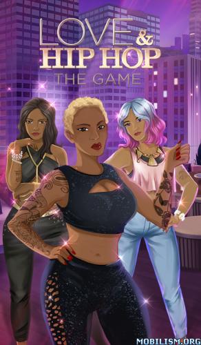 Love & Hip Hop The Game v1.25 [Mod] Apk