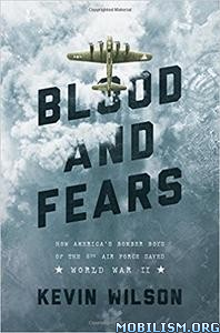 Download ebook Blood & Fears by Kevin Wilson (.ePUB)