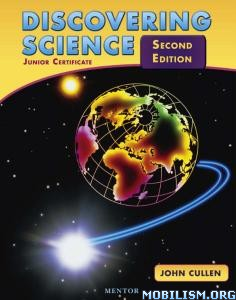 Discovering Science, 2nd Edition by John Cullen