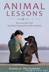 Download ebook Animal Lessons by Danielle MacKinnon (.ePUB)