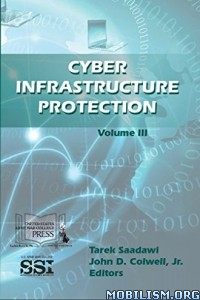 Download ebook Cyber Infrastructure by U.S. Department of Defense (.ePUB)