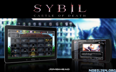 Sybil: Castle of Death v1.2.1 Apk