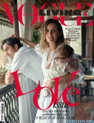 Vogue Living Netherlands – November [DUT]