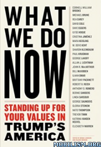Download What We Do Now by Dennis Johnson, Valerie Merians (.ePUB)