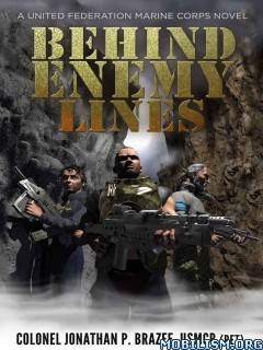 Download Behind Enemy Lines by Jonathan P. Brazee (.ePUB)+