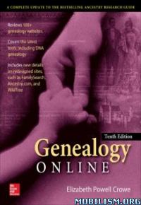 Download Genealogy Online by Elizabeth Powell Crowe (.ePUB)