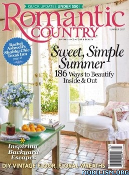 Download Romantic Country - Summer 2017 (.PDF)