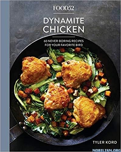 Food52 Dynamite Chicken by Tyler Kord