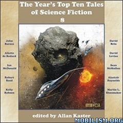 Download ebook Top Ten Tales of Science Fiction 8 by Allan Kaster (.MP3)