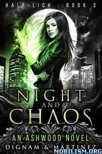 Download ebook Night & Chaos by Lee Dignam, Katerina Martinez (.ePUB)
